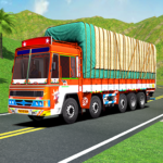 US Heavy Truck Real 3D Parking  1.0 (mod)