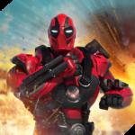 Iron Avenger – Infinite Warfare RPG (mod)