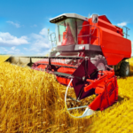 Real Tractor Farm Simulator: Tractor Games Free (mod)