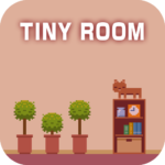 Tiny Room – room escape game – (mod)