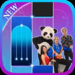Yolo Aventuras Piano Tiles Game (mod)